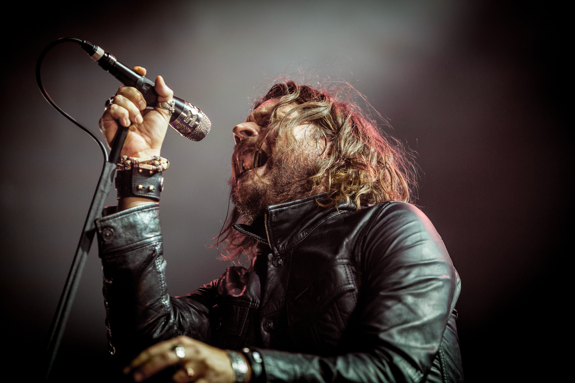 Rival Sons - Jay Buchanan (4)