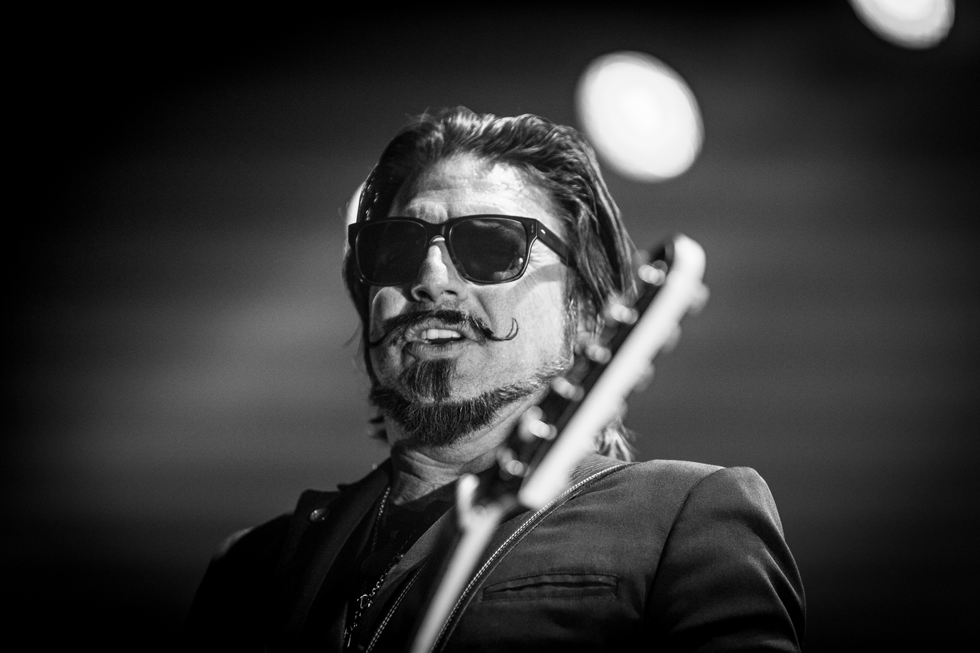 Rival Sons - Scott Holiday (1)